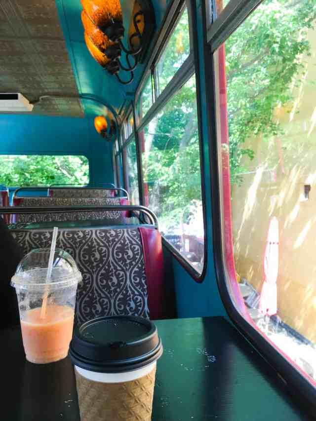 Vegetarian Travel: Asheville & The Biltmore // pumpkinandpeanutbutter.com