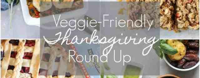 Veggie-Friendly Thanksgiving Round Up | pumpkin & peanut butter