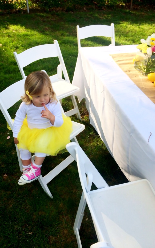 yellow tutu in though blog pic new