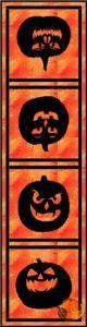 Pumpkins Runner