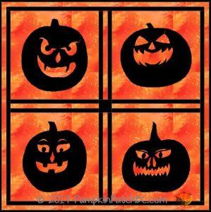 Pumpkins Variation