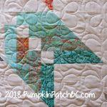 Batik Star Detail 3
