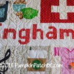 Teacher Quilt Detail 7