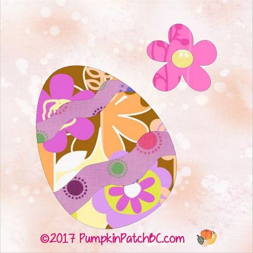 Easter Cushion