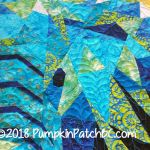Elephant Abstractions Detail 1