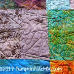 Summer Batiks Detail 1