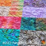 Summer Batiks Detail 2