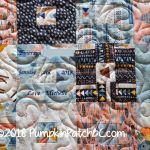 Emersyn's Quilt Detail 1