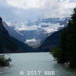 Lake Louise Banff NP AB