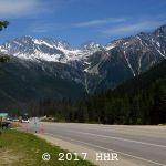 Rogers Pass Glacier NP BC