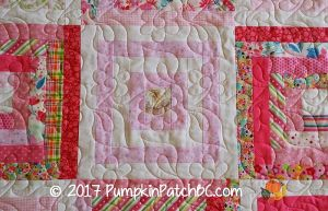 Pretty In Pink Detail 1