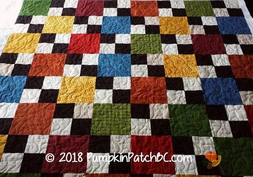 Flannel Squares