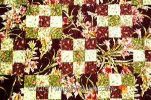 Lilies Detail 1