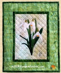 Snowdrops PPP-043