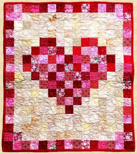 PPP-021 February Heart