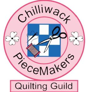 Chilliwack PieceMakers Logo