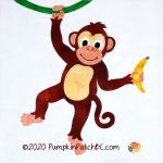 PPP-059-01 Monkey Business Block #1