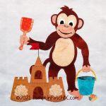 059-09 Monkey #9