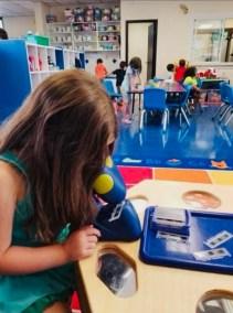 Pumpkin Preschool CT Pre-Kindergarten Program