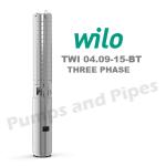 Wilo TWI 04.09-15-BT