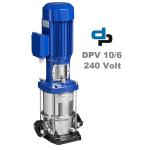 DPV 10 6 single