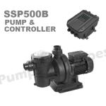 SSP500B PUMP & CONTROLLER