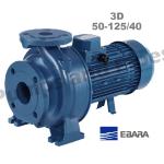 Ebara 3D 50-125-40