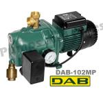 DAB-102MP