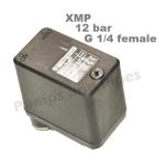 XMP 12 bar G 1,4 female