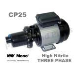 Mono CP 25 High Nitrile THREE PHASE
