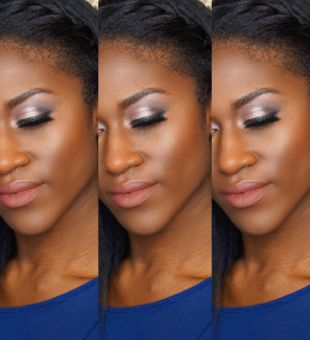 Makeup Contouring Tutorial