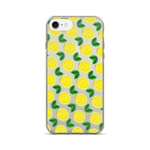 Lemonade iPhone 7/7 Plus Case