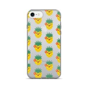 Pineapple iPhone 7/7 Plus Case