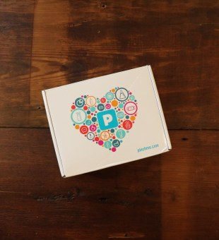 PINCHme Unboxing and First Thoughts