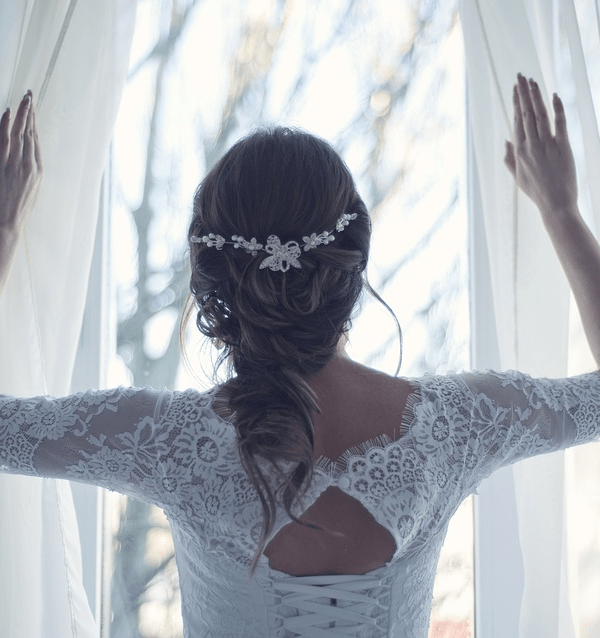 6 Tips For Choosing The Perfect Wedding Dress