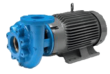 New Goulds water pump