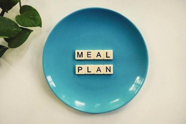 afvallen aankomen calorieën