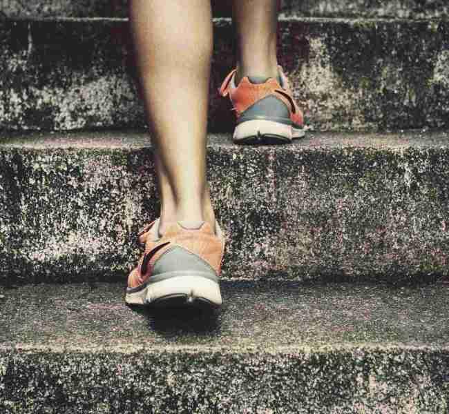 benen trainen fitness