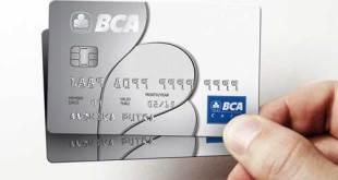 Keuntungan Memiliki Kartu Kredit BCA