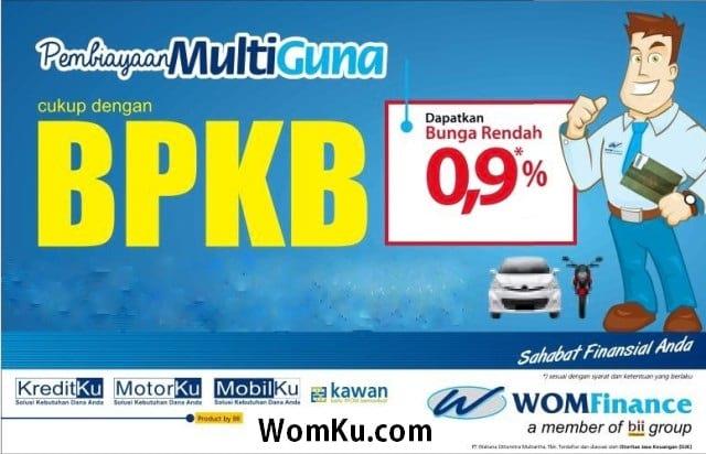 Gadai BPKB Mobil Gresik Surabaya