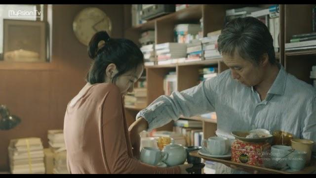 Film korea dewasa A Muse
