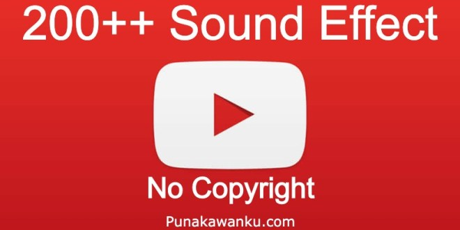 200++ Download Sound Effect Lucu
