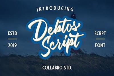 Debtos Script