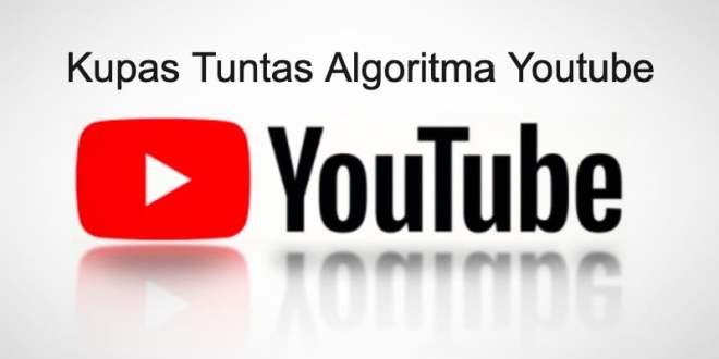 Algoritma Youtube