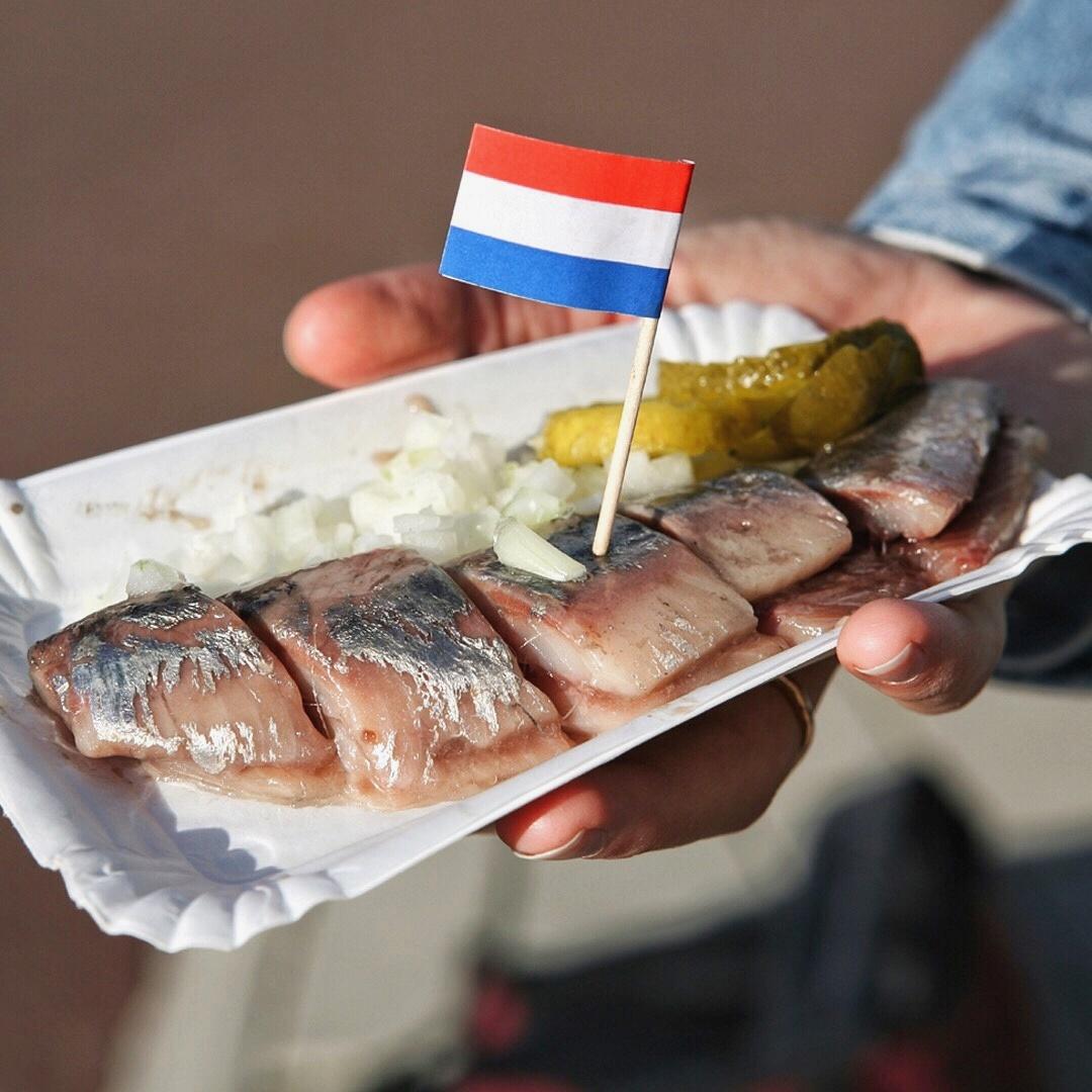 Что нужно сделать в Голландии