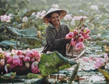 Что попробовать в Камбодже из еды
