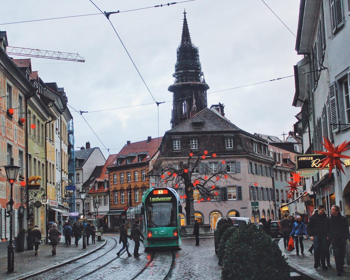 Фрайбург