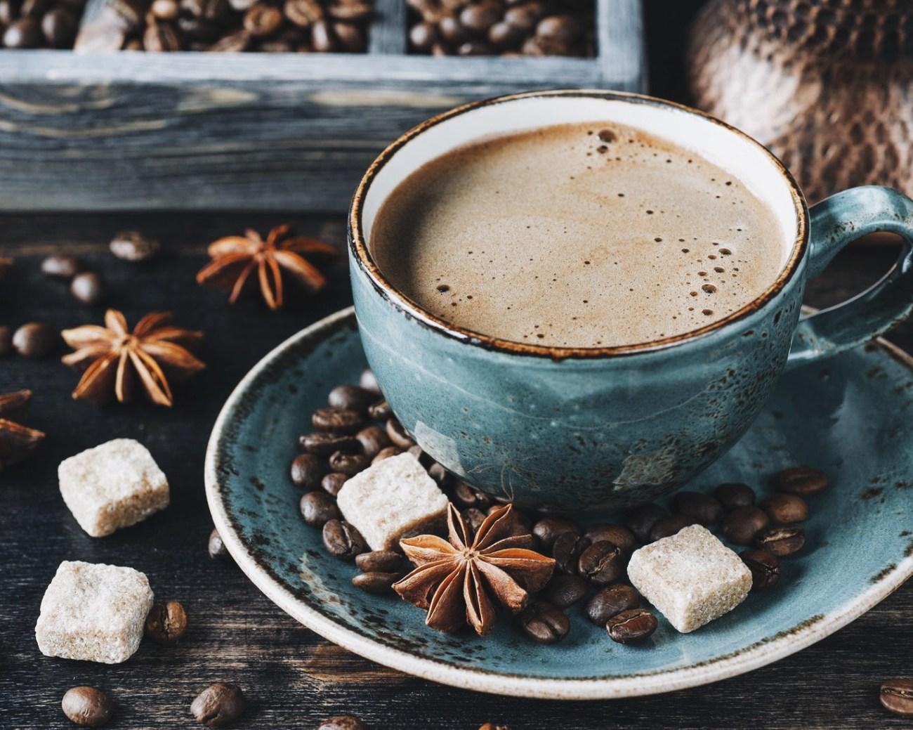 Кофе в разных странах
