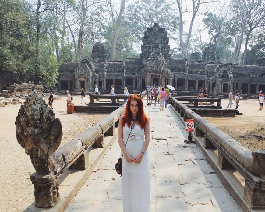 Ангкор Ват