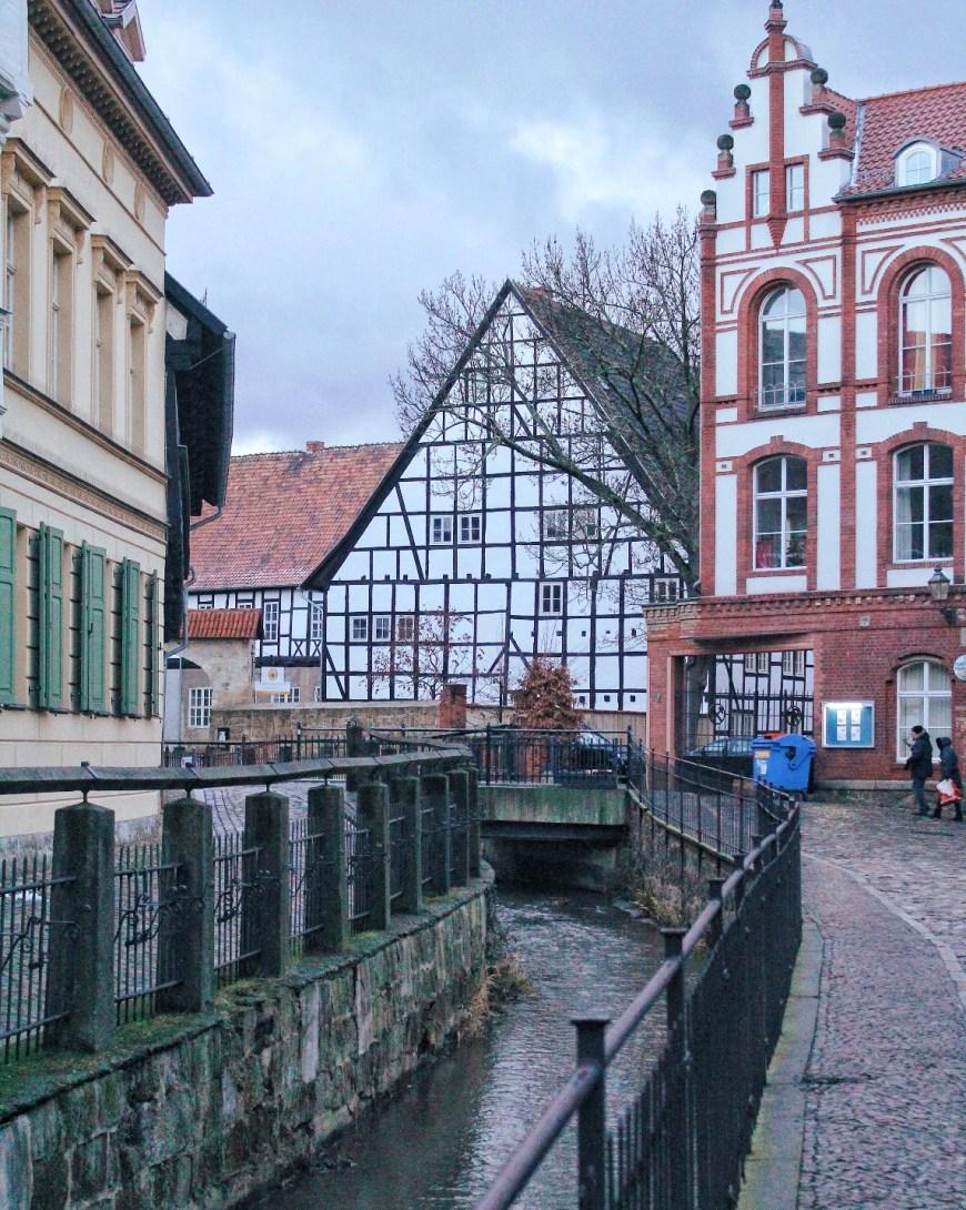 Кведлинбург
